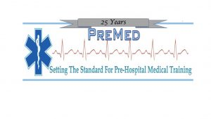 Premed Training Group Logo